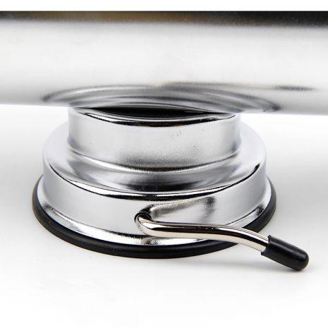 Шприц колбасный горизонтальный 2.5 кг c cиликоновым диском :MF-2005E