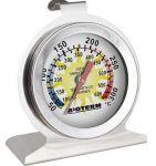 Термометр для духовки +50°C +300°C