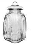 4,6-литровая банка с пластиковой прокладкой