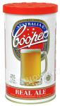 Концентрат для изготовления пива REAL ALE 1,7 kg