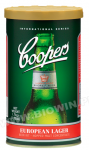 Концентрат для изготовления пива European Lager 1,7kg